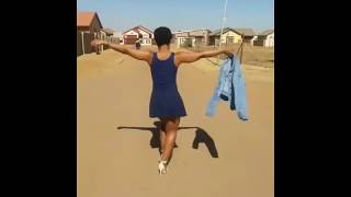 Zodwa Wabantu shows off her level 2 lockdown booking fee