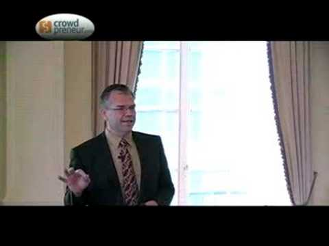 NYC Private Equity Forum Web 2.0 Speech (1 of 8)