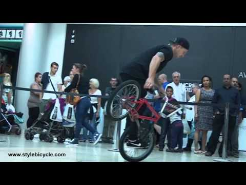 Summer At The HighCross 2015 With Keelan Phillips