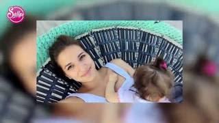 Baby-Update #4: Ela ist 9 Monate alt