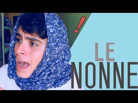 LE NONNE - Francesco Posa