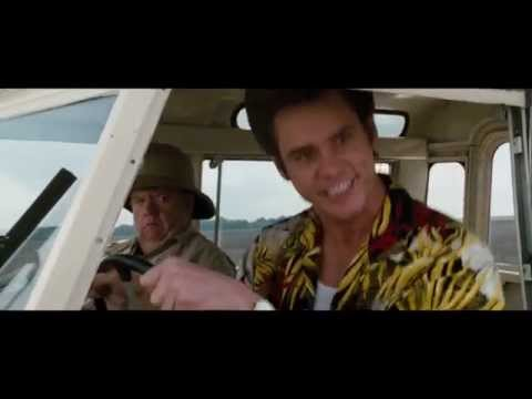 Ace Ventura: When Nature Calls - Shikaka