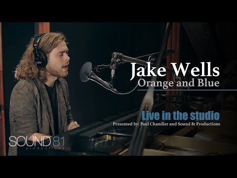 Jake Wells Live at Sound 81 Productions
