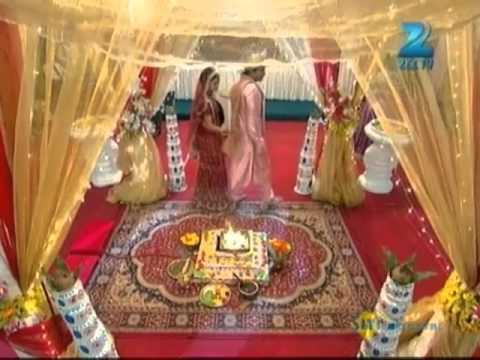 Afsar Bitiya - Hindi Tv Show - Zee Tv Serial - Best Scene - 6
