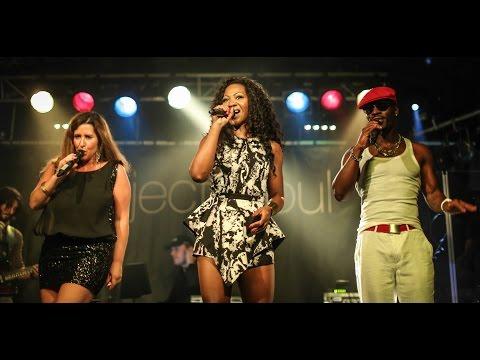 Project Soul - THE SOUND OF MUSIC - DAYTON (Live Band Cover) Nina Nyembwe Gabriella Massa Ron J