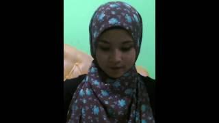 4th hijab tutor by cherrylicouz.3gp