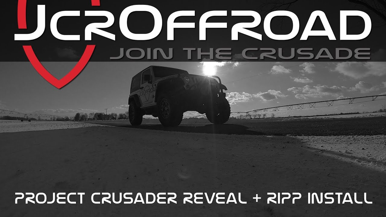 Rig Builds – JcrOffroad News