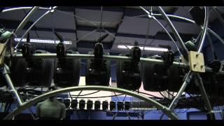 Perceptually Optimised Sound Zones research | University of Surrey