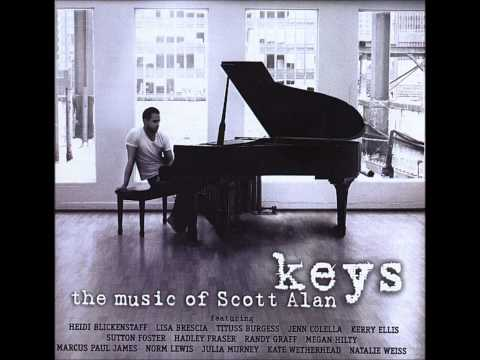 Behind These Walls (feat. Kerry Ellis) - Scott Alan