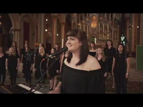 Canter Semper - Wonders (Live session with The NQ Singing Group)