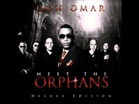 Taboo  Don Omar