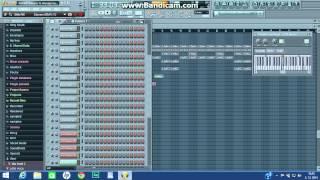 FL STUDIO-She