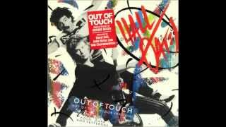 "Out of Touch (Arthur Baker 12"" Remix) - Hall & Oats"
