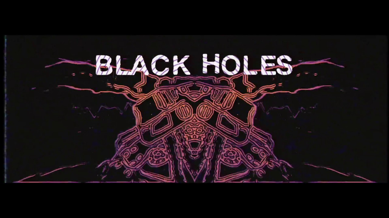 black holes solid ground letra - photo #3
