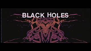 """The Blue Stones """"Black Holes (Solid Ground)"""" [Official Lyric Video]"""