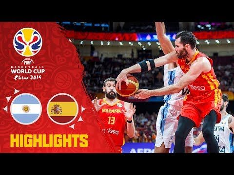 VIDEO: Resumen final World Basketball China 2019