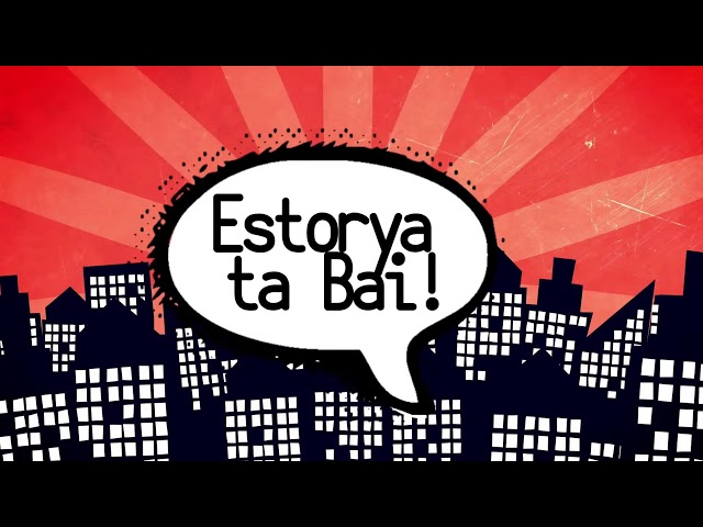 LIVE! #forberance(underwrong) Estorya ta Bai! | October 22, 2021