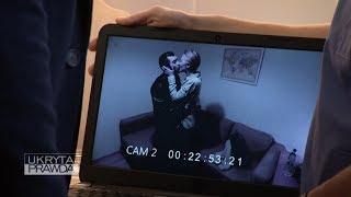Ukryte kamery zarejestrowały kobietę z jej kochankiem! Szykują przekręt? [Ukryta Prawda odc.788]