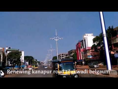 khanapur road tilakwadi belagum
