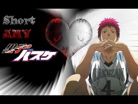 Kuroko no Basket - Short AMV - Akashi Seijuro - Keep it Mello