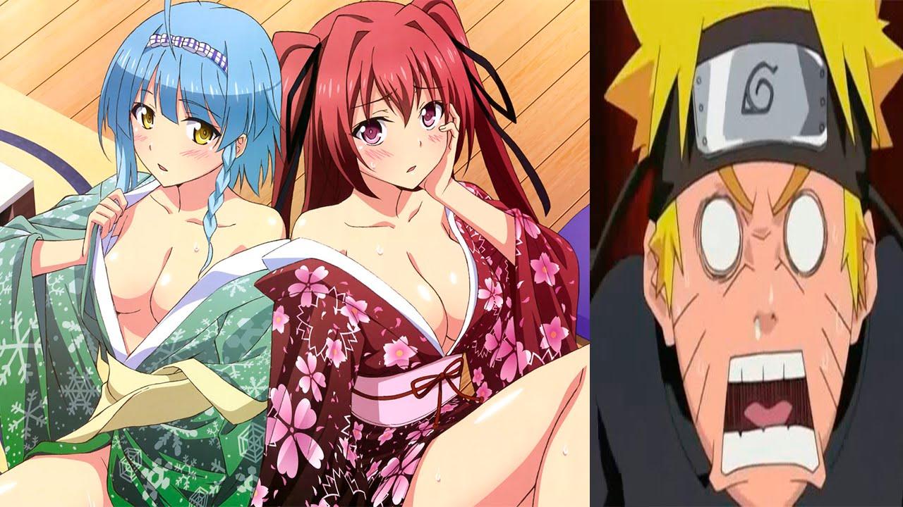 Donde Esta Naruto Y Las Chicas Sexys Que Pasa Con Los Videos Mikeresponde Platicaconcompañeros