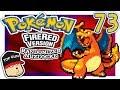 Very Tidy Room - Let's Play Pokemon Fire Red Randomizer Nuzlocke Part 73 | TopGun Plays