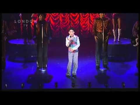 Thriller Live - Lyric Theatre, London