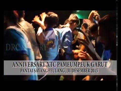 XTC INDONESIA - DANGDUTANNIV XTC PAMEUMPEUK GARUT 31 desember 2015 pantai sayangheulang