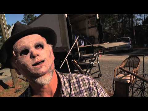 BEHIND THE MASK: Xander Berkeley