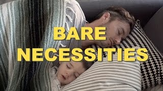 Bare Necessities | our jungle book adventure | MATT AND BLUE
