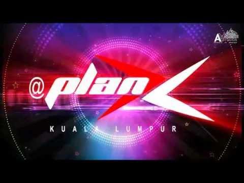 @PlanX Kuala Lumpur 2012 Promo!