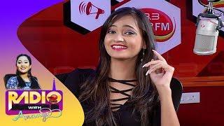 Radio Time with Ananya | Candid Talk with Actress-Tamanna | Celeb Chat Show | Tarang Music