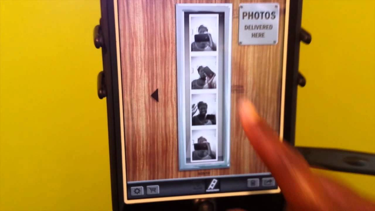 Diy photo booth set up with apps youtube solutioingenieria Gallery