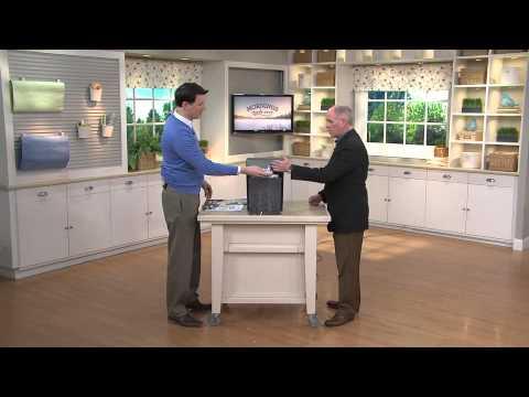 Royal ST80X 8-Sheet Crosscut Paper Shredder w/ Pullout Basket with Pat James-Dementri