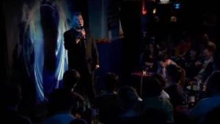 Stewart Lee - Observational Comedy