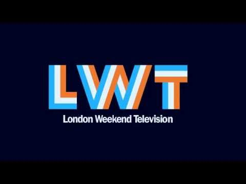 London Weekend Television Widescreen