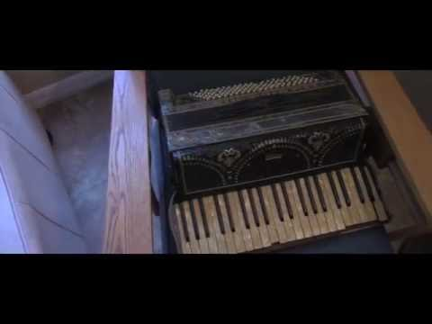 Antique Accordion: WHAT IS THIS???????