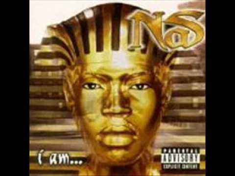 Nas - Small World