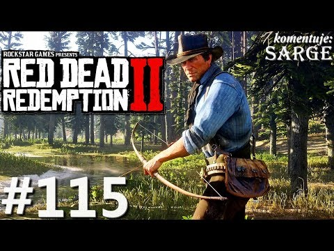 Zagrajmy w Red Dead Redemption 2 PL odc. 115 - Tumbleweed thumbnail