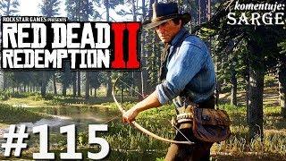 Zagrajmy w Red Dead Redemption 2 PL odc. 115 - Tumbleweed