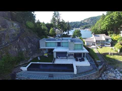 5340 Seaside Place, West Vancouver, Waterfront Property | Matt Gul | RE/MAX Masters