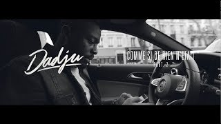 Download DADJU - Comme si de rien n'était (Clip Officiel) MP3 song and Music Video