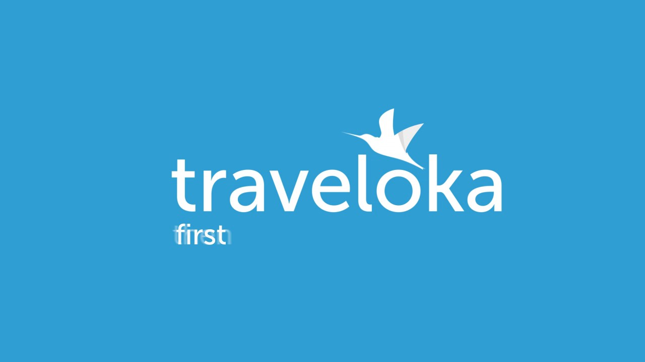 Logo Intro Traveloka Youtube
