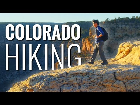 Great Sand Dunes & Mesa Verde National Park in 4K | Colorado Hiking | Find Your Park Expedition