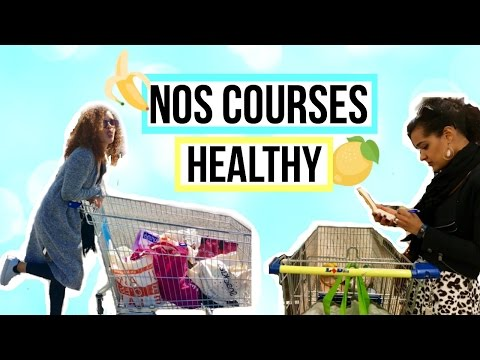 [FOOD HAUL] 🍋 HEALTHY & PETITS BUDGETS 🌿 LIDL & CASINO