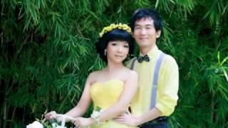 Myo Min Tun & Hsu Hnin Htet