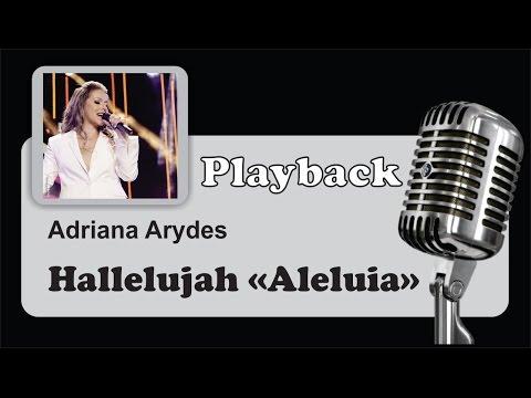 ( PLAYBACK ) - Aleluia -