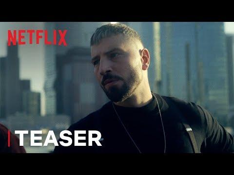 Skylines   Festival Offizieller Teaser   Netflix