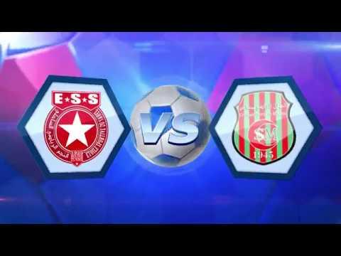 Foot - Amical - ESS/CSM - (0-0) - Résumé ESS Tv
