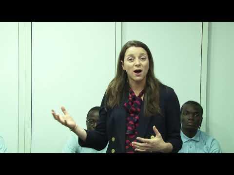 36 Guyanese in training to work on Nobel Bob Douglas Drillship